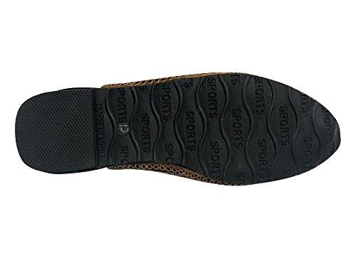 Step n Style Sandales Pour Femme Multicolore - - Multicolore,