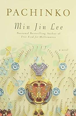 Pachinko (National Book Award Finalist) (9781455563937): Lee, Min Jin:  Books - Amazon.com
