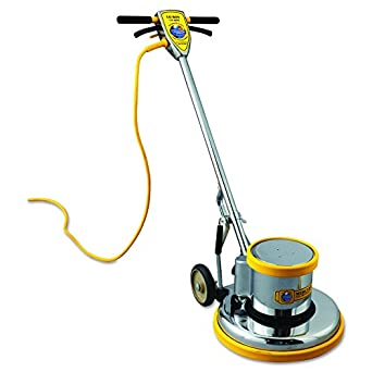 Mercury L 17e Lo Boy Floor Machine 17 Quot Apron 1 5 Hp