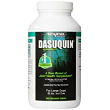 NutraMax Dasuquin for Dogs Over 60 Pounds-150 Tablets