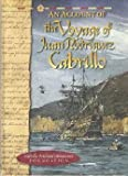 An Account of the Voyage of Juan Rodriguez Cabrillo, , 0941032078