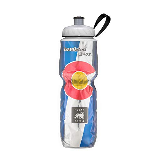 Polar Bottle Insulated Water
