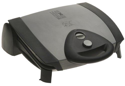 Amazon.com: George Foreman GR62 Double Champion Indoor/Outdoor ...