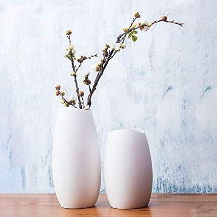 Amazon Com Laliva Fashion Style Ceramic Flower Pot Creative Home