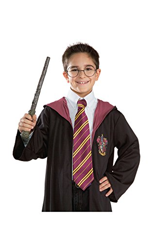 Harry Potter Tie Costume - Make Costume Potter Harry