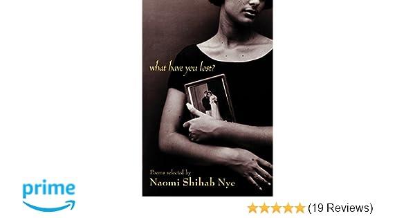 habibi naomi shihab nye summary