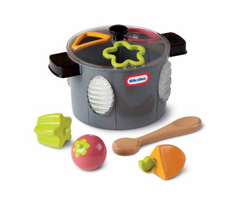 Lil' Cooks Shape Sorting Pot