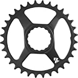 #9: Race Face Steel Narrow Wide Cinch Direct Mount Chainring