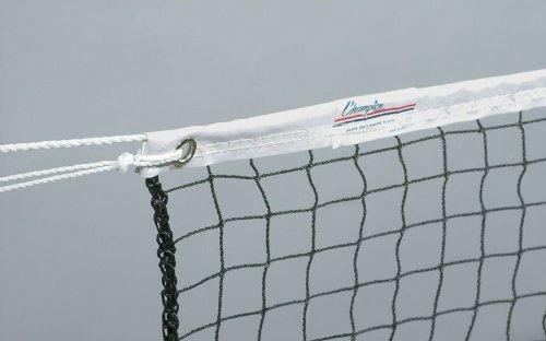 Sportime Super-Econo Badminton Net - 20 Feet