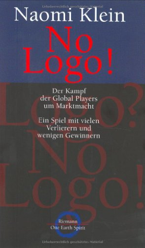 No Logo.