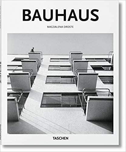 Bauhaus por Peter Gössel epub