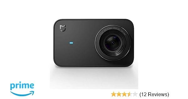 Xiaomi Mijia Mini 4k Action and Video Camera Sport Camera 30fps 145 Angle  2 4