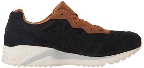 Lique Black Cathay Gel Sneaker Asics Men's Fashion Spice vxqSw7Z7gE