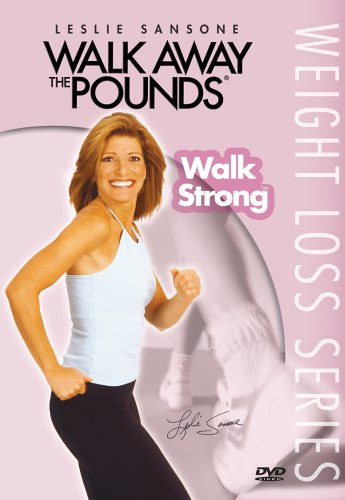 Leslie Sansone: Walk Away the Pounds - Walk Strong from Gaiam