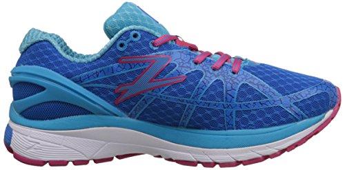 Light coloured Running Multi Women's Damen Mehrfarbig Diego Laufschuhe Zoot Blue Punch Pacific Shoes wfxqB4nA