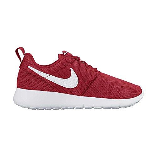Nike Roshe One (GS), Scarpe da Corsa Bambino rosso