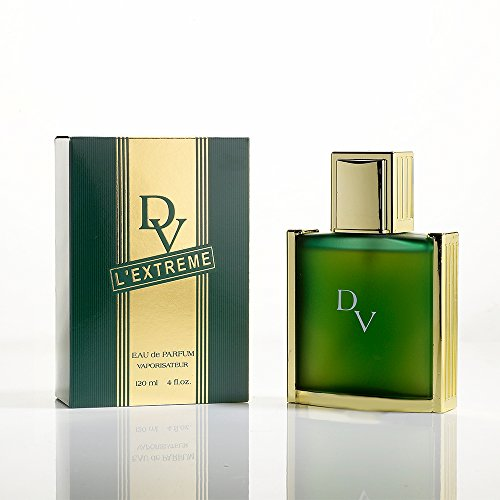 Houbigant Duc De Vervins L'extreme for Men. Eau De Parfum Spray 4-oz