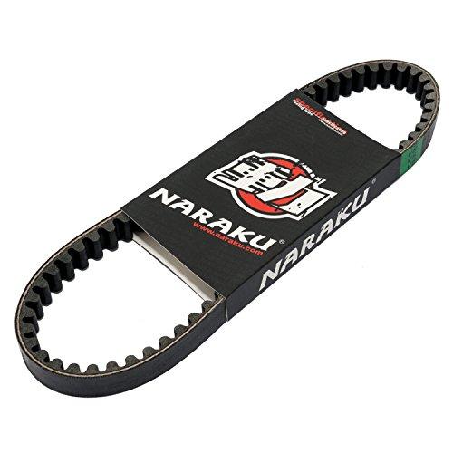Naraku drive belt V/S type 669 mm/size 669 * 18 * 30 voor 139QMB / QMA 10