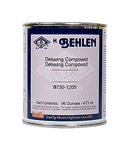 BEHLEN Deluxing Compound