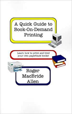 A Quick Guide to Book-On-Demand Printing: Learn How to Print ...