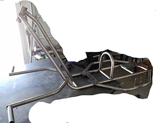 26 inch motorized drift trike frame