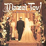 Mazel Tov: Jewish Wedding Favorites