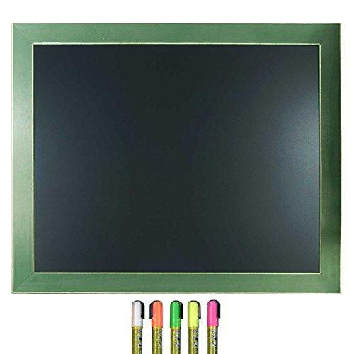 Framed Chalkboard Blackboard Country Liquid product image