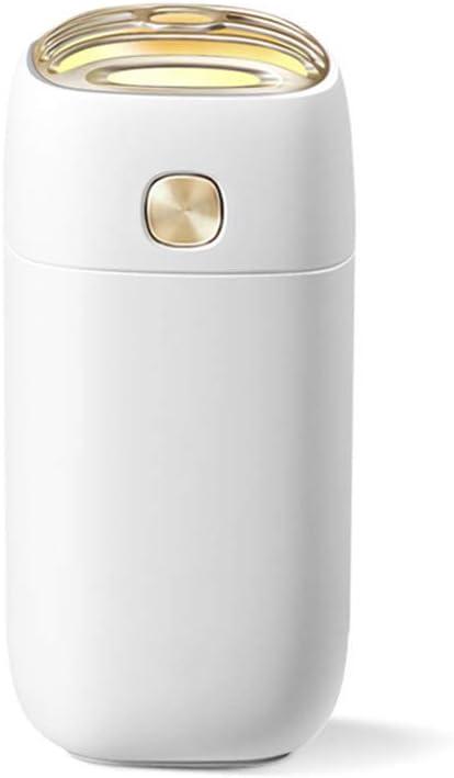 Fulltime - Mini humidificador antihumedad con iluminación y gran ...