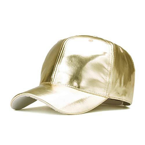 de Gorra hat Gorra A qin la PU B béisbol Sombreros del de Sol Gorra Sombrero GLLH aP4RnpR