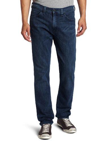 Jeans Tapered Mens Leg - Levi's Men's 508 Regular Tapered Leg Jean, Blue, 29x32