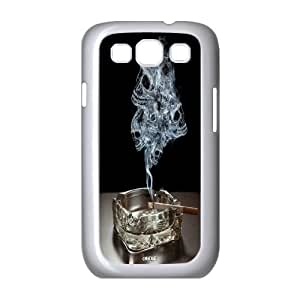 Chaap And High Quality Phone Case For Samsung Galaxy S3 -Smoking Art Pattern-LiShuangD Store Case 12