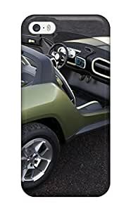 Fashion Protective Vehicles Car Case Cover For Iphone 5/5s