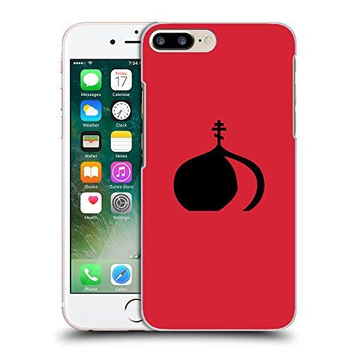 GoGoMobile Coque de Protection TPU Silicone Case pour // Q08380601 Religion 2 Alizarine // Apple iPhone 7 PLUS