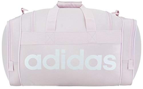 Bag Pink White duffel Aero adidas Santiago qwvPxHxEO