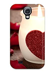 AERO Jose Aquino's Shop Hot 4337881K99592600 New Style Tpu S4 Protective Case Cover/ Galaxy Case - Beautiful Loves With Quotes