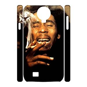 PCSTORE Phone Case Of Bob Marley For Samsung Galaxy S4 i9500