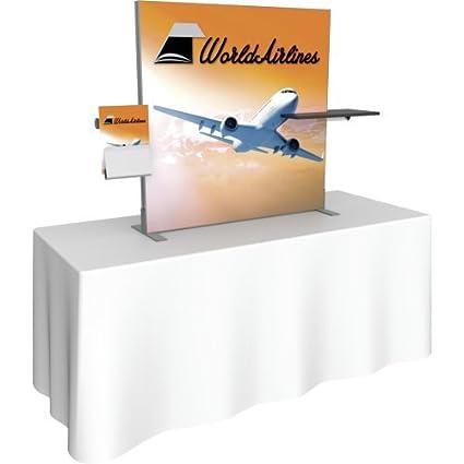 Amazon com : Exhibitor's Handbook VF-K-TT-03 Vector Frame Master