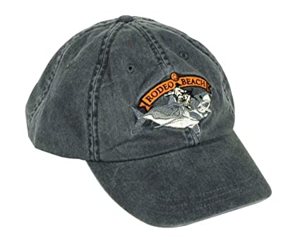 shark fin baseball hat rodeo beach saltwater cowboy up black cap paul and