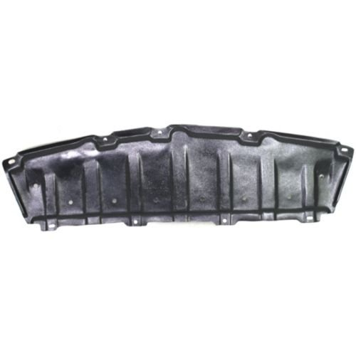 Perfect Fit Group REPT310120 Under Cover Prius Engine Splash Shield Center
