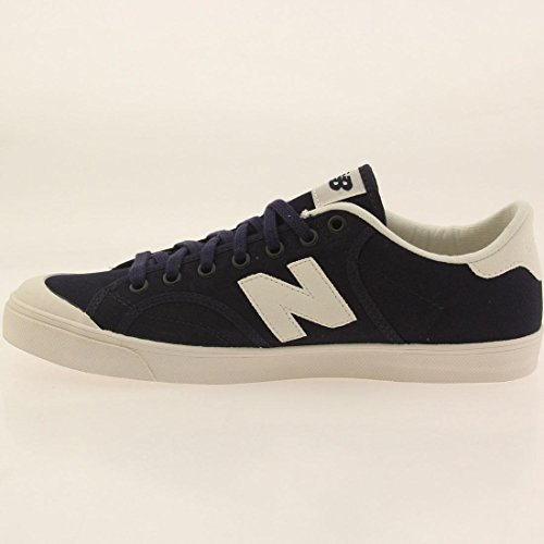 New Balance Mens Procourt Heritage Canvas Shoes Navy xKCXpIpRk