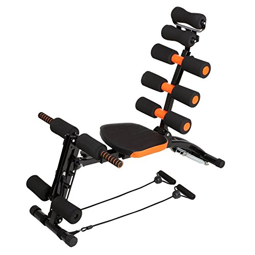 Best Rated Abdominal Exercise Equipment India 2021 1