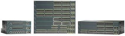 Cisco Cat 2960 24 Port Refurb