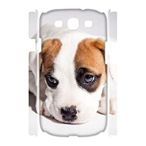VNCASE Pit Bull Terrier Phone Case For Samsung Galaxy S3 I9300 [Pattern-1]