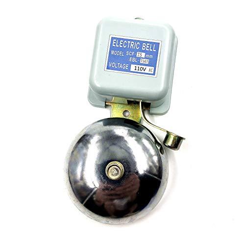 Kits Electric bell 3 All Purpose Door Bell Schools Fire Alarm Door ...