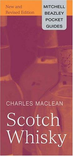 Scotch Whisky (Mitchell Beazley Pocket Guides)