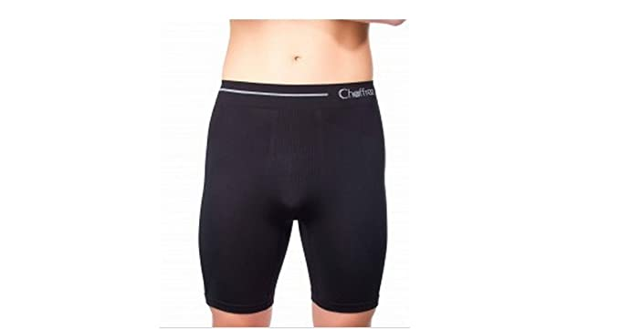 6d67bce14aae1 Image Unavailable. Image not available for. Color: Chaffree Mens Briefs  Sweat and Chafing Control ...