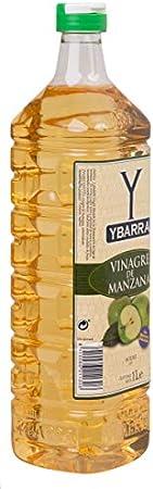 Ybarra Vinagre de Manzana, 1L