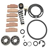 Tune Up Kit with Bearings for IR 231H and 231HA