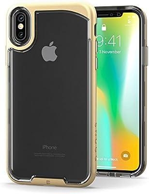 Funda iPhone X, Carcasa Snugg Anti-Impacto para Apple iPhone X ...