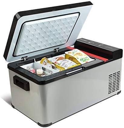 BAIF Compresor portátil Congelador Mini AC o DC Power Cooler ...